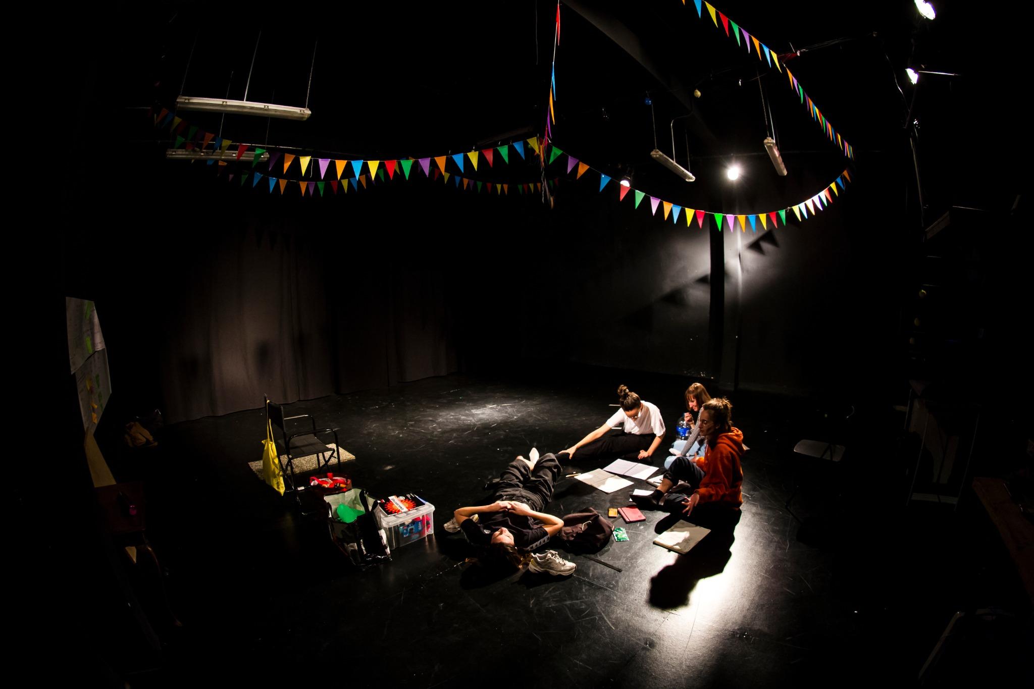 Cia. La Viciosa - Foto: Marc Rovira